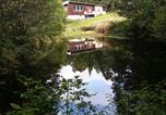Location vacances Kolinec - Wodolenka-4