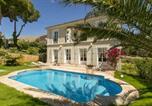Location vacances Finestrat - The Magic House Villa Ibiza-3