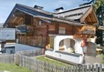 Location vacances Krimml - Haus Lemberger-1