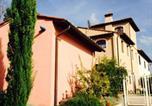 Location vacances Capannoli - Podere San Iacopo-2