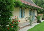 Location vacances Louhans - Le Vieux Maronnier-2
