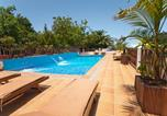 Location vacances Juncalillo - Holiday Home Nanita-1