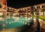 Villages vacances Hoi An - River Beach Resort & Residences-2