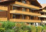 Location vacances Iseltwald - Apartment Tannhorn / Bruun Iseltwald-1