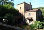 Location vacances Les Châtelliers-Châteaumur - Le moulin de froment-3