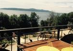Location vacances Medveja - Solaris Apartment-1