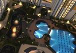 Location vacances Bekasi - Apartment Springlake by Firstchoice Property-1