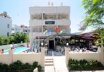 Hôtel Çıldır - Swans 1 Hotel-2