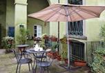 Location vacances Cortone - One-Bedroom Apartment Vicolo 05-3