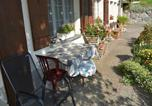 Location vacances Oberwil im Simmental - Apartment Haldi-1