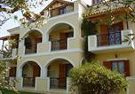 Location vacances Kipseli - Kavos Psarou Studios & Apartments-4
