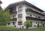 Location vacances Walchsee - Apartment Walchsee I-1