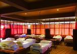 Hôtel Bangalore - Golden Lotus Dormitory-1