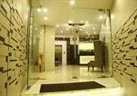 Hôtel Kanpur - The Millionaire Suites-3