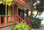 Location vacances Don Sak - Sea Sun Moon Hostel-1
