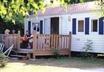 Camping avec Spa & balnéo Saint-Just-Luzac - Airotel La Clé des Champs-2