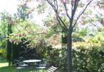 Location vacances Rocher - Studio Domaine du Planas-1