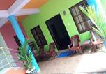 Hôtel Trincomalee - Villa Rainbow-1