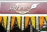 Hôtel Thrissur - Srivar Hotels-1