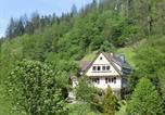 Location vacances Oppenau - Apartment Landhaus Baumann 2-1