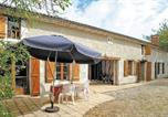 Location vacances Siorac-de-Ribérac - Holiday home Trenant N-591-1