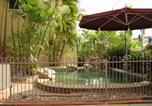 Location vacances Townsville - Townsville Apartments on Gregory-1