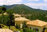 Location vacances Aregno - Villa Victoria-2