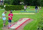 Villages vacances Ommen - Bungalowpark Het Hart van Drenthe-4