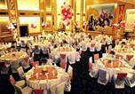 Hôtel Karachi - Karachi Marriott Hotel-4