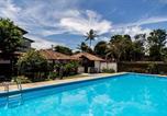 Location vacances Pôrto Seguro - Amor de Bahia - Casa para Temporada e Eventos-3