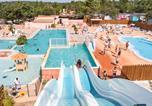 Camping avec Club enfants / Top famille Villecroze - Camping Les Lacs du Verdon-1