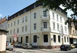 Hôtel Gernsbach - Hotel Deutscher Kaiser-1