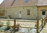 Location vacances Montgardon - Holiday home La Jouennerie-1