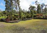 Location vacances Volcano - Ku'uipo Cottage by Hawaii Volcano Vacations-3