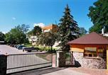 Villages vacances Zegrze Południowe - Ośrodek Wypoczynkowo - Szkoleniowy Allianz-3