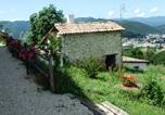 Location vacances Rieti - Agriturismo La Contra-4