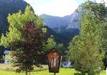 Location vacances Leutasch - Ferienwohnungen Haus Olmarausch-3