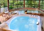 Location vacances Villa General Belgrano - Terrazas de Belgrano Club de Montaña-3