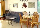 Location vacances Cales de Mallorca - Ferienhaus Cala Murada 185s-4