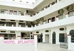 Hôtel Alwar - Hotel Atlantic-4