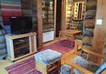 Location vacances Ranua - Ruska-Lodge-4