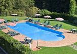 Hôtel Villafranca in Lunigiana - Park Hotel La Pineta