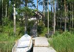 Location vacances Varkaus - Mäntykallio Villas-1