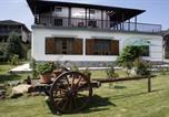 Location vacances Navelgas - Apartamentos Rurales Casa el Abad-3