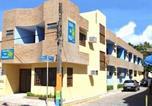 Location vacances Maragogi - Pousada Solar da Praia-1