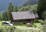 Location vacances Obervellach - Unterhofer Alm-2