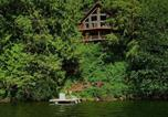 Location vacances Chilliwack - Lakefront Chalet #7-3