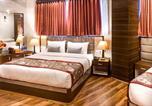 Hôtel Darjeeling - Udaan Yashshree Hotel Zambala Retreat-3