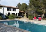 Location vacances Lamalou-les-Bains - Villa Espinosa-3
