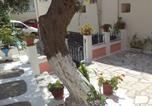 Location vacances Pythagoreio - Αrgo Studios-1